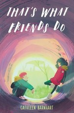 Book cover of THAT'S WHAT FRIENDS DO