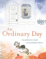 Book cover of ORDINARY DAY