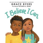 Book cover of I BELIEVE I CAN
