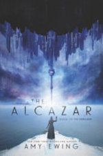 Book cover of ALCAZAR A CERULEAN NOVEL 02