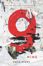 Book cover of 9