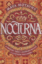Book cover of NOCTURNA