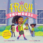 Book cover of FRESH PRINCESS STYLE RULES