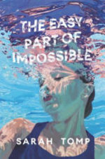 Book cover of EASY PART OF IMPOSSIBLE