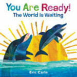 Book cover of YOU ARE READY