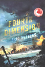 Book cover of 4TH DIMENSION