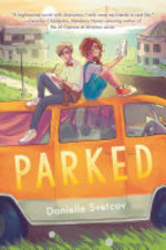 Book cover of PARKED
