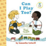 Book cover of CAN I PLAY TOO