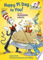 Book cover of HAPPY PI DAY TO YOU