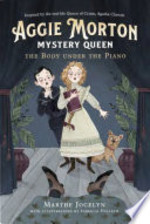 Book cover of AGGIE MORTON MYSTERY QUEEN 01 BODY UNDER