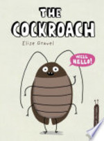 Book cover of COCKROACH