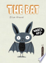Book cover of BAT