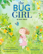Book cover of BUG GIRL