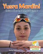 Book cover of YUSRA MARDINI - REFUGEE HERO & OLYMPIC S