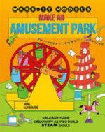Book cover of MAKE-IT MODELS - AMUSEMENT PARK