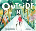 Book cover of OUTSIDE IN