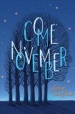 Book cover of COME NOVEMBER