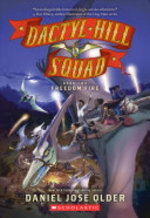Book cover of DACTYL HILL SQUAD 02 FREEDON FIRE