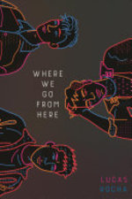 Book cover of WHERE WE GO FROM HERE