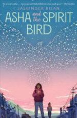 Book cover of ASHA & THE SPIRIT BIRD