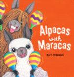Book cover of ALPACAS WITH MARACAS