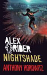 Book cover of NIGHTSHADE