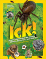 Book cover of ICK
