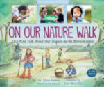 Book cover of ON OUR NATURE WALK