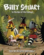 Book cover of BILLY STUART IN THE EYE OF THE CYCLOPS 4