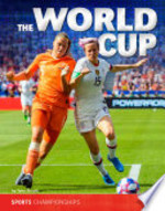 Book cover of WORLD CUP