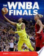 Book cover of WNBA FINALS