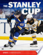Book cover of STANLEY CUP