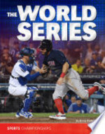 Book cover of WORLD SERIES