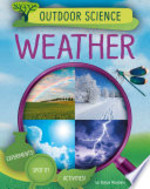 Book cover of WEATHER