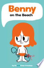 Book cover of BENNY ON THE BEACH
