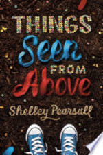 Book cover of THINGS SEEN FROM ABOVE