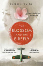 Book cover of BLOSSOM & THE FIREFLY