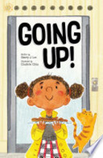 Book cover of GOING UP