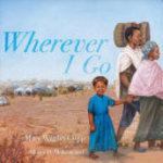 Book cover of WHEREVER I GO