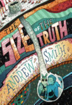 Book cover of SIZE OF THE TRUTH