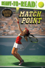 Book cover of MATCH POINT