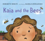 Book cover of KAIA & THE BEES