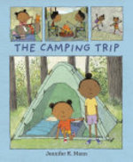 Book cover of CAMPING TRIP