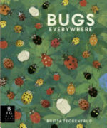 Book cover of BUGS EVERYWHERE