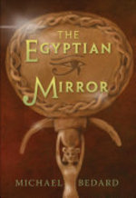 Book cover of EGYPTIAN MIRROR