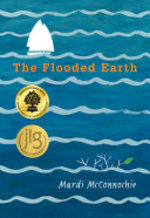 Book cover of FLOODED EARTH