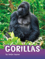 Book cover of GORILLAS