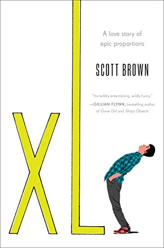 Book cover of XL