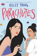 Book cover of PARACHUTES