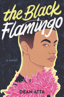 Book cover of BLACK FLAMINGO